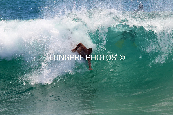 2014-THE WEDGE-Newport Beach, CA  Aug. 2014