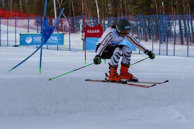 Ski Alpin Team Parallelslalom