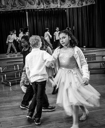 3rd Grade Dance