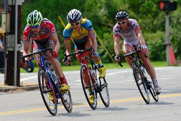 Winston-Salem Cycling Classic 2013