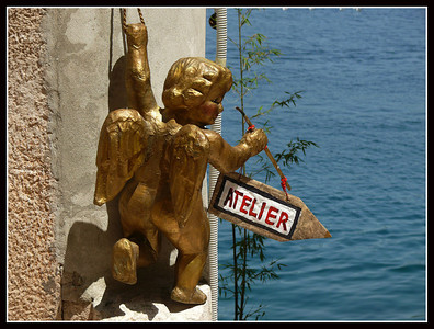Croatia - Istra (Istria) - Porec, Umag, Vrsar, Rovinj, Labin