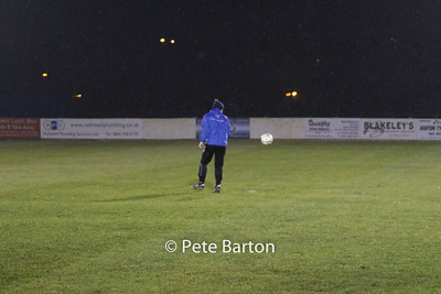 Ashton Athletic 3 Atherton LR 0 - Lancashire Challenge Trophy