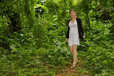 Arielle in Maui 2011