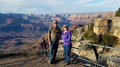 2017 Grand Canyon - South Rim