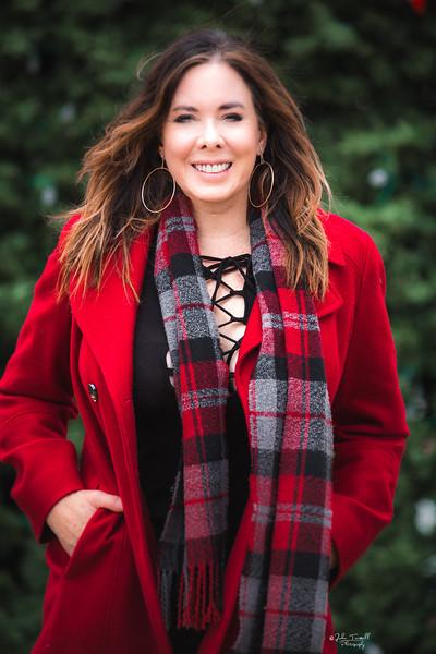 Donna Haggard Park Xmas 2019