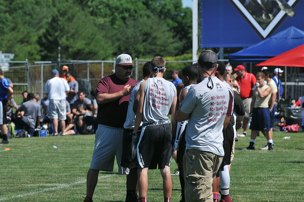 7 ON 7 MONMOUTH UNV
