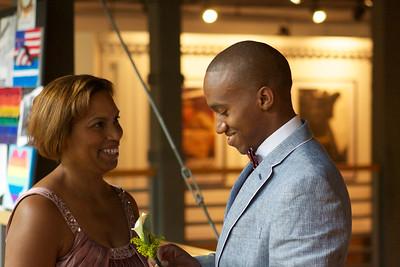 2013 Rachel and Chris Wedding