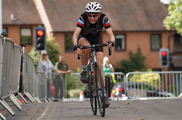 Warwick Town Centre Races 2019 - Women