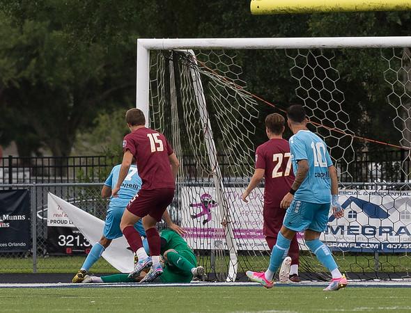 NPSL2021 - CF Panthers 1 Naples United 1