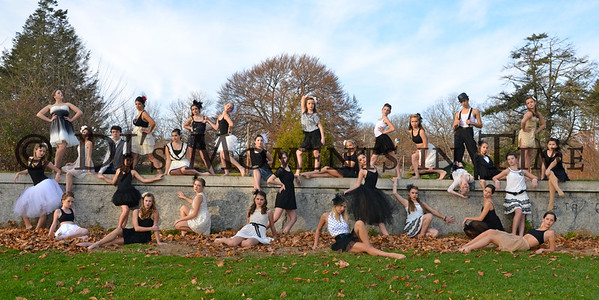 Serendipity 2012 - Elite Academy of Dance