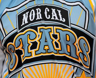 Nor cal Stars vs MOB