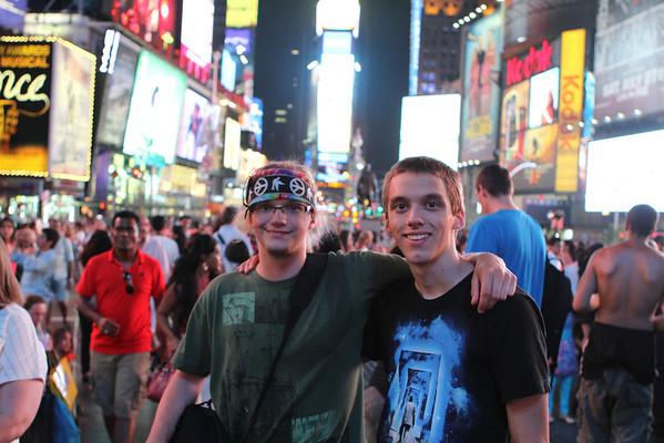 Mass NH NYC Matt and Courtney July 20 2013
