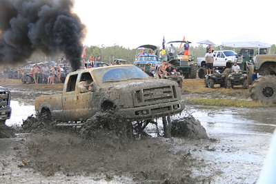 Mud Events