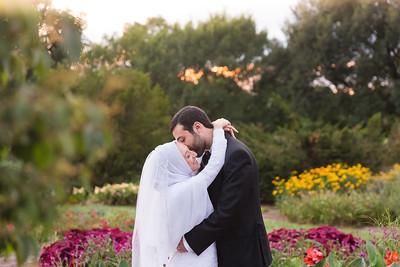 Noora + Amjad • Lexington, KY | Southern Belles Wedding Co.