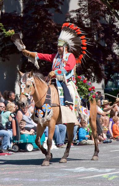 Portland Rose Parade