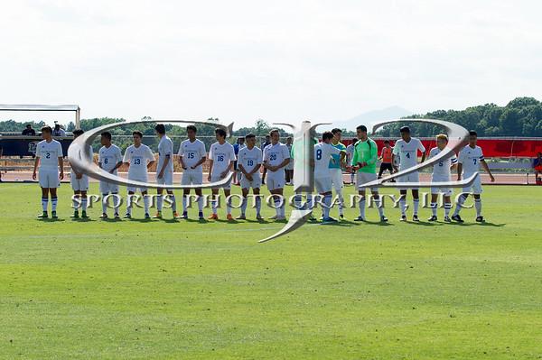 6-10-2016 Park View vs Lafayette Boys Soccer