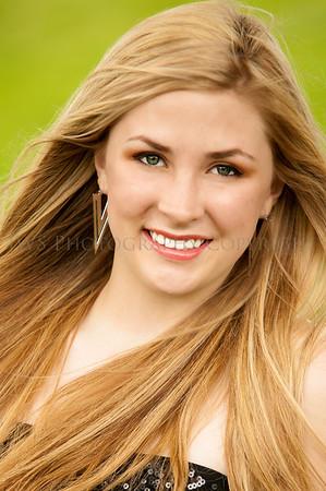 Olivia Harris #4
