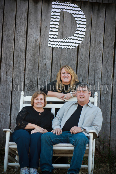 Drennan Family