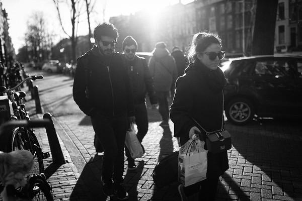 Amsterdam - Free2Shoot