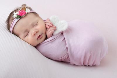 Kendall Newborn July 2021