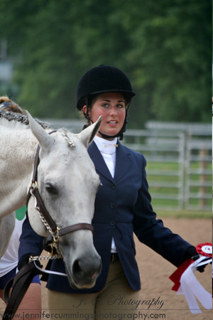 Conformation, fitting & Showmanship - ALL Divisions