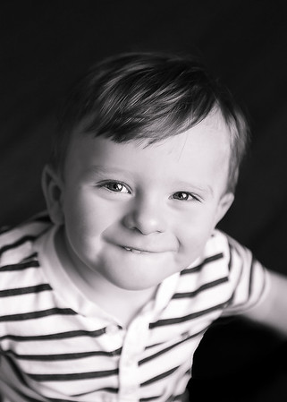 Marshall's 18 Month Pictures
