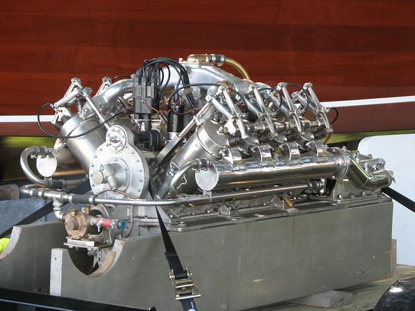 Dodge Curtiss OX-5