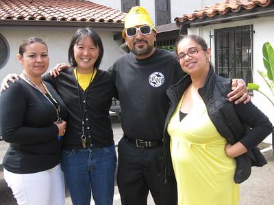 2008-2009 Spring Semester SPIRIT WEEK!