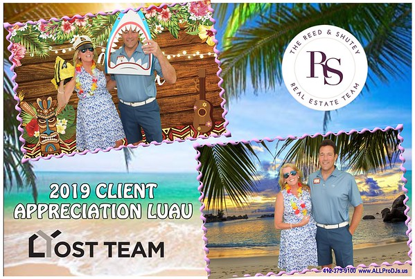 2019  06-29 Client Appreciation Luau