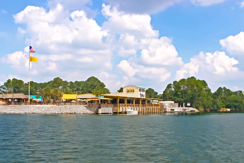 Lulu's, Gulf Shores, Alabama