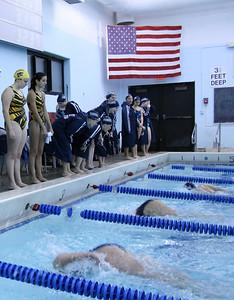 VG Swim - Susquehanna Valley @ Chenango Forks - 10/24/08