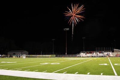Saydel Fireworks