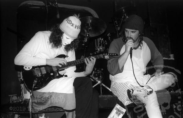 Deli Creeps ·Feb 4, 1991