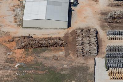 Whitney Lumber Yard