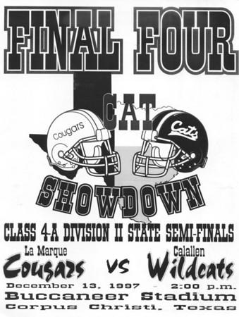 1997 Program