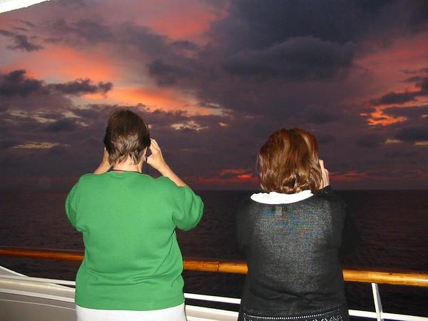 2004-04-06: Spring Trip Cruise