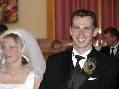 Tiessen Wedding
