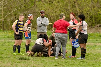 Louisville Rugby Team 4-13-2019