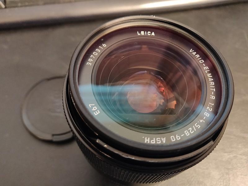 Leica R 28mm–90mm 2.8–4.5 ASPH Vario-Elmarit-R converted to Nikon - Serial 3970316 005.jpg