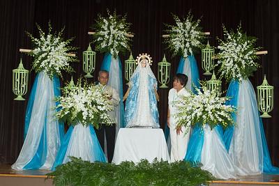 Abucay Hijas de Maria