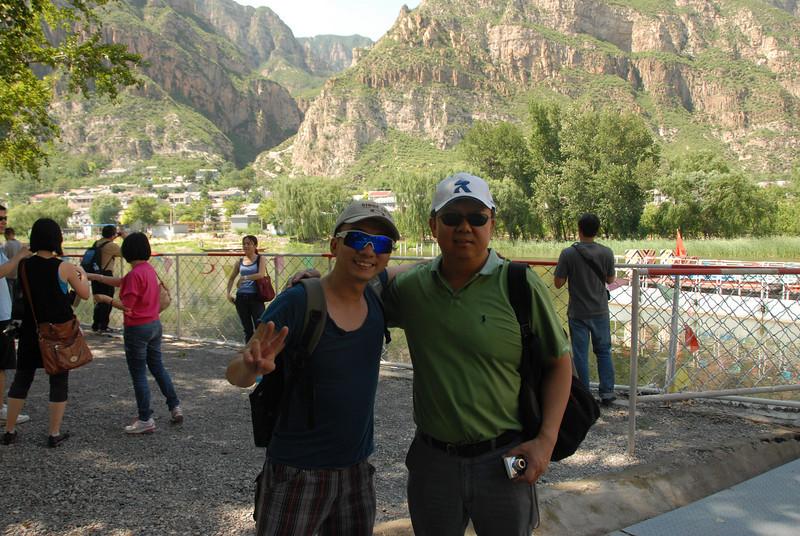 [20110730] MIBs @ Pearl Lake-珍珠湖 Day Trip (57).JPG