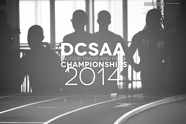 DCSAA Indoor Track State Championship