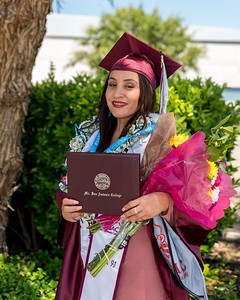Mt Sac Graduation 2017