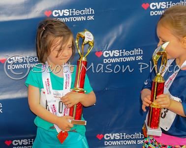 CVS Health Downtown 5K 2016