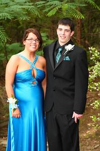 Pre Prom Photos 2008