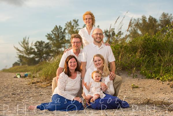 Tomey Family