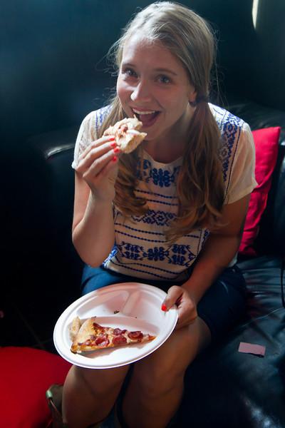 Heather Pizza