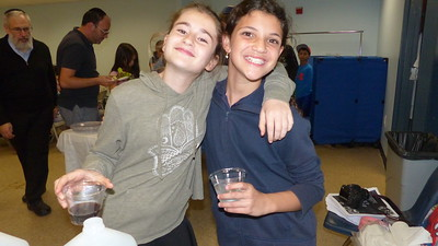 Middle School Mishmar 12/24