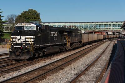 821 Lamberts Point, Norfolk, VA to Dismal, VA