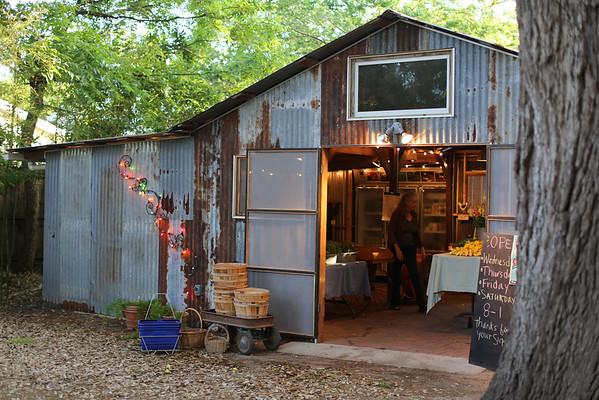 Irma Harding Cookbook Debut at Boggy Creek Farms